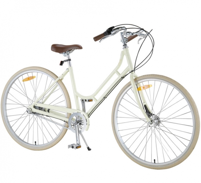 Steel Frame Bicycle(Belle)