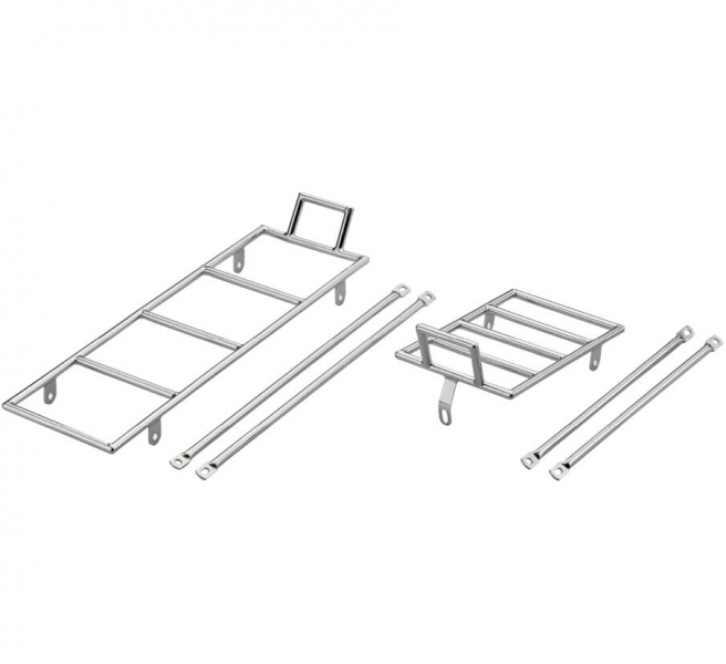 AC-01 Adjustable Bicycle Rack