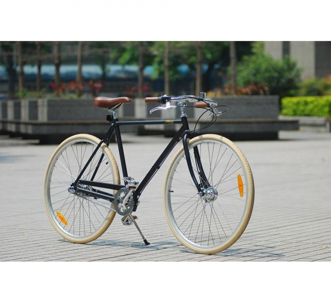 Steel Frame Bicycle(Pizazz)