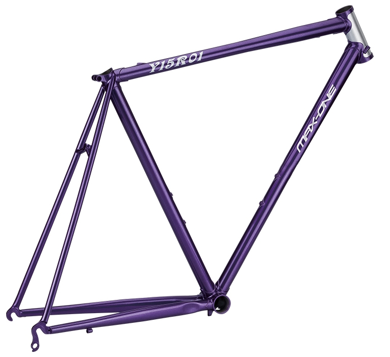 Y15R01 | Frame | Maxone Cycles, Taiwan Maker and Provider of Steel ...